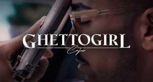 Ghettogirl