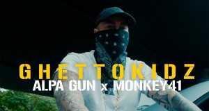 Ghettokidz