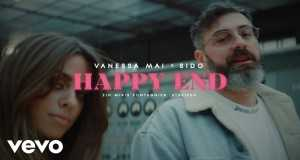 Happy End Music Video
