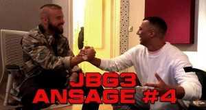Jbg3 Ansage #4