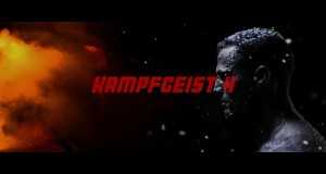 Kampfgeist 4