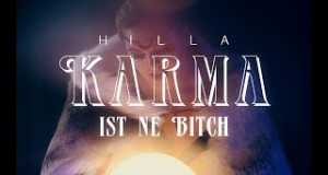 Karma Ist Ne Bitch