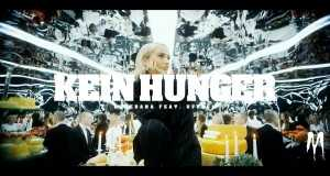 Kein Hunger