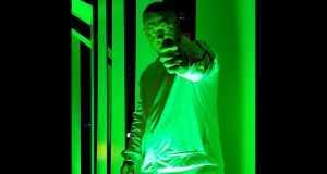 Keine Grenzen Music Video