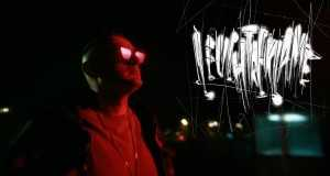 Leuchtreklame Music Video