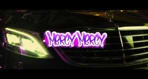 Mercy Mercy
