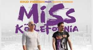 Miss Köllefornia