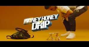 Moneyhoneydrip
