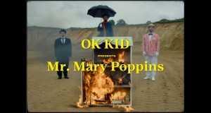 Mr Mary Poppins