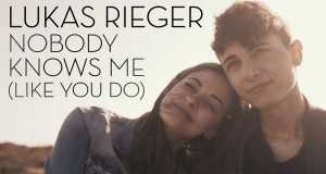 Nobody Knows Me (Like You Do)