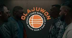 Olajuwon