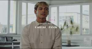Panik Music Video