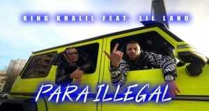 Para Illegal