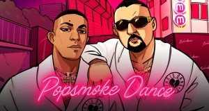 Popsmoke Dance