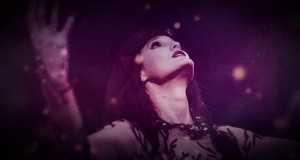 Queen Of Hearts Reborn Music Video