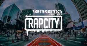 Raging Through The City