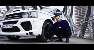 Range Rover Mansory