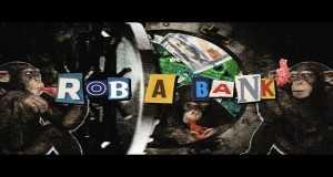 Rob A Bank