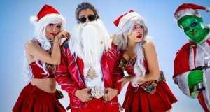 Santa Der Boss