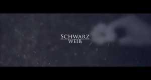 SCHWARZ / WEISS