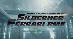 Silberner Ferrari (Remix)