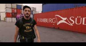 So Weit Von Zuhaus Music Video