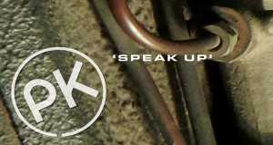 Speak Up 'speak Up Ep'