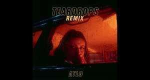 Teardrops (Tiscore Remix) Music Video