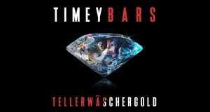 Tellerwäschergold Bars