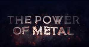 The Power Of Metal