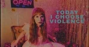 Today I Choose Violence
