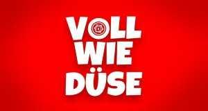 Voll Wie Düse