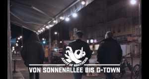 Von Sonnenallee Bis G-Town
