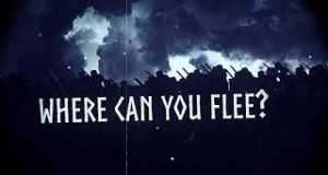 Where Can You Flee? Music Video