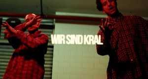 Wir Sind Kral