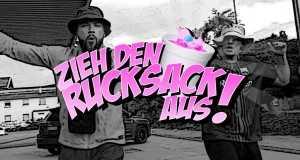 Zieh Den Rucksack Aus
