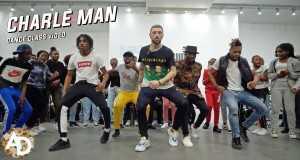 Charle Man