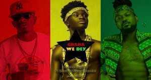 Ghana We Dey