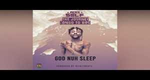 God Nuh Sleep