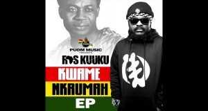 Kwame Nkurmah