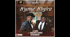 Nyame Nhyira