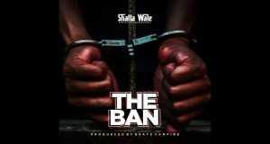 The Ban (Pantang)