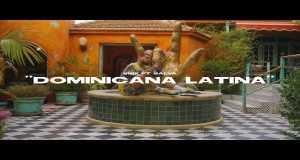 Dominicana Latina Music Video