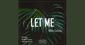 Let Me (Nezhdan Remix)