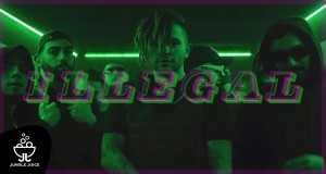 Llegal / Girls