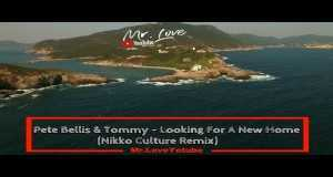 Looking For A New Home (Nikko Culture Remix)