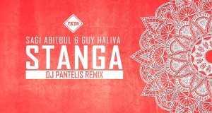Stanga (Dj Pantelis Remix)