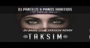 Taksim Club Remix