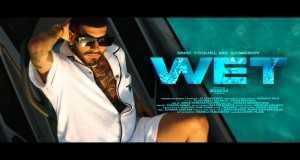 Wet Music Video