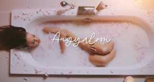 Angyalom